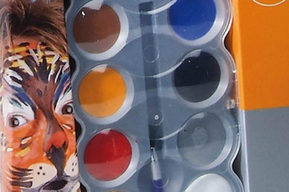 Set de maquillaje Ses Creative